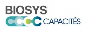 BIOSYS - CAPACITÉS Logo